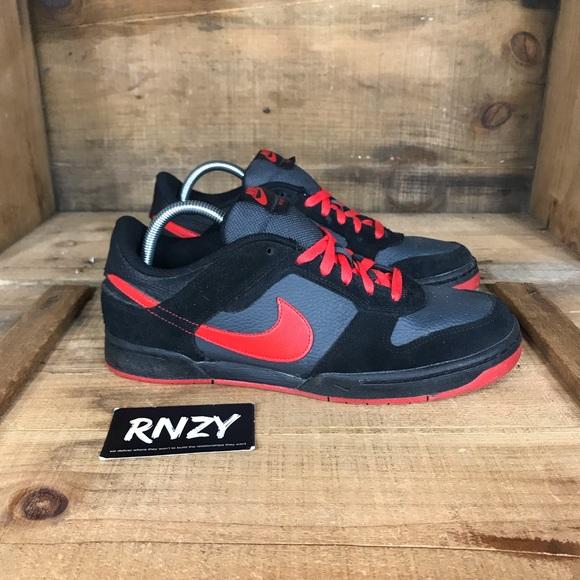 quality design 619b6 fdef3 Nike Renzo 2 Low
